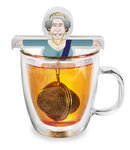 TeaEgg God Save The Queen