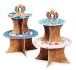British Street Party Small Cake Stands