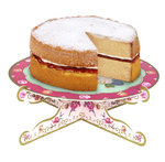 Utterly Scrumptious Victoria Sponge Stand