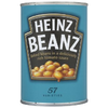 Heinz Beanz 1 of 5 a day