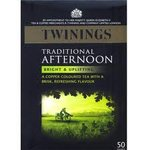 Twinings Traditional Afternoon Tea 50