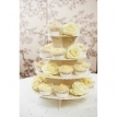 something in the airivory cakestand 4 tier