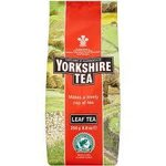 Yorkshire Leaf Tea 250g