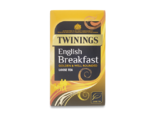 Twinings English Breakfast Loose Tea 125g